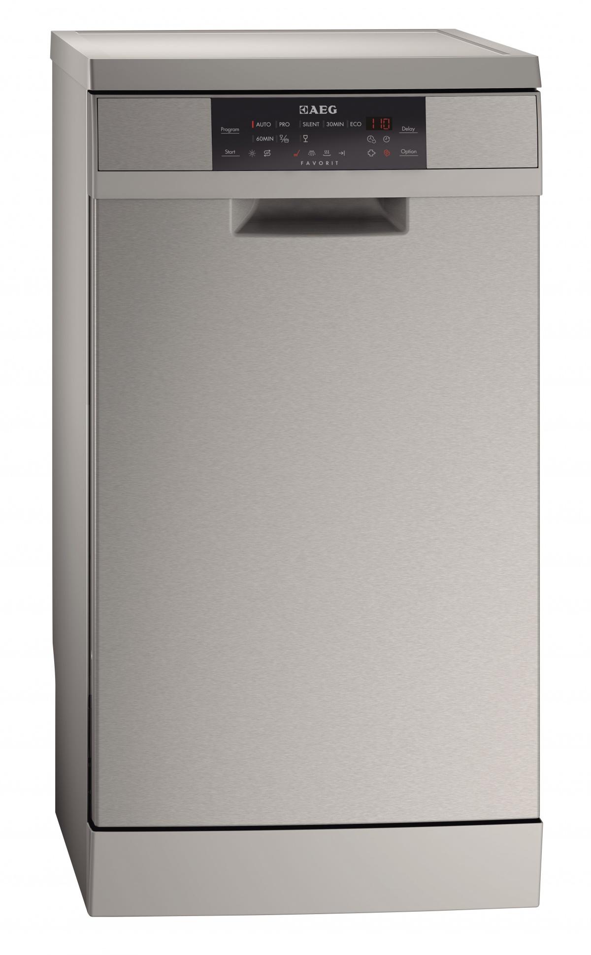 9-10 terítékes mosogatógép