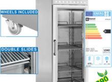 ipari hűtő ID70/GR2
