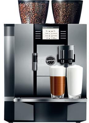 ipari kávéfőző jura giga x7