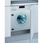 Beépíthető mosógéppel