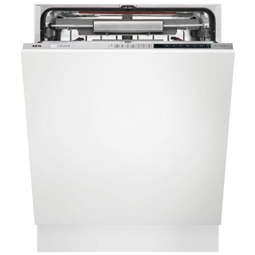 Beépíthetõ mosogatógép
