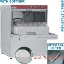 Diamond 046D/6-A Ipari elöltöltős mosogatógép