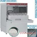 Diamond 046D/6-PS Ipari elöltöltős mosogatógép