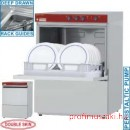 Diamond 051D/6M Ipari elöltöltős mosogatógép