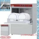 Diamond 051D/6M-PS Ipari elöltöltős mosogatógép