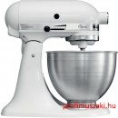 KitchenAid 5K45SSEWH KitchenAid multifunkcionális classic kisgép
