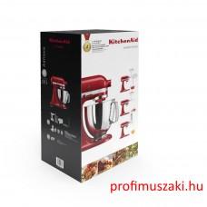 KitchenAid 5KSM125EER+2FPPC+SSA KitchenAid Artisan robotgép