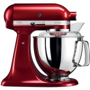 KitchenAid 5KSM175PSECA KitchenAid Artisan robotgép