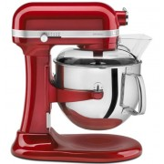 KitchenAid 5KSM7580XECA KitchenAid Artisan robotgép