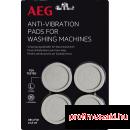 AEG A4WZPA02 Mosógép tisztítószer