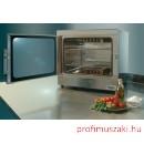 Whirlpool AGS 646/ WP Ipari beépíthető pizzasütő
