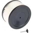 Ardes ARDES 4A20/FH Hamuporszívó tartozék Filter és szűrő porszívóhoz