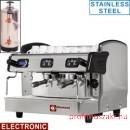 Diamond AROMA/2ED-N+DVA8 Ipari kávékészítés