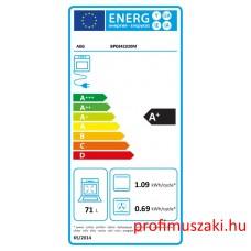 AEG BPE842320M Beépíthető villany sütő