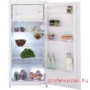 Beko BSSA-210K2 S Beépíthető egyajtós hűtőszekrény