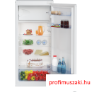 Beko BSSA210K3SN Beépíthető egyajtós hűtőszekrény