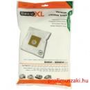 BASICXL BXL52317 Porzsák