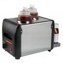 Diamond CC/NUT-2D Ipari kávé-fagylaltkészítés kiegészítők