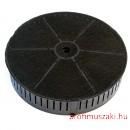 Elica CFC0047652 Szénszűrő páraelszívóhoz