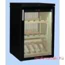 Coldmatic CG165W Ipari üvegajtós hűtőszekrény