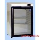 Coldmatic CG45GZ Ipari üvegajtós fagyasztószekrény