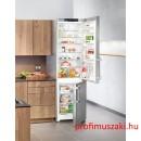 Liebherr CNEF4015 Kombinált alulfagyasztós hűtőszekrény
