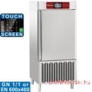 Diamond DBT101/TS Ipari sokkoló hűtő-fagyasztó
