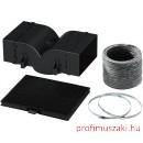 Bosch DHZ5345 Szénszűrő páraelszívóhoz