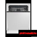 Beko DIN28430 Beépíthető 12-15 terítékes mosogatógép
