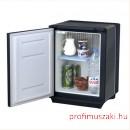 Dometic DS 300  fekete Szabadonálló minihűtő