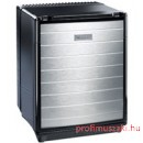 Dometic DS 300  fekete/alu Szabadonálló minihűtő