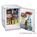 Dometic DS 400  fehér Szabadonálló minihűtő