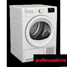 Beko DS8133G+WTC8622XW Elöltöltős mosógép és hőszivattyús szárítógép szett