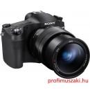 Sony DSCRX10M4CE3 Full HD felbontású kamera
