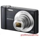 Sony DSCW810B.CE3 Digitális fényképezőgép