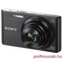 Sony DSCW830P32GBCSDI.YS Digitális fényképezőgép