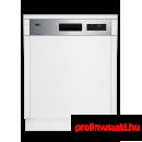 Beko DSN28430X Beépíthető 12-15 terítékes mosogatógép