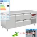 Diamond DT178/R2+2XCA1/2-PM Ipari hűtött munkaasztal