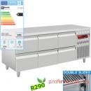 Diamond DT178/R2+3XCA1/2-PM Ipari hűtött munkaasztal