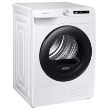 Samsung WW80T552DAWS6 + DV80T5220AWS6 Elöltöltős mosógép és hőszivattyús szárítógép szett