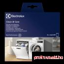 Electrolux E6WMDW12 Vízkőoldó mosógéphez és mosogatógéphez