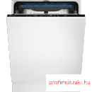 Electrolux EEM48300L Beépíthető 12-15 terítékes mosogatógép