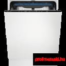 Electrolux EEM48320L Beépíthető 12-15 terítékes mosogatógép