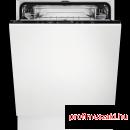 Electrolux EEQ47200L Beépíthető 12-15 terítékes mosogatógép