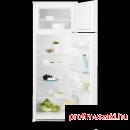 Electrolux EJN2301AOW Beépíthető kombinált felül fagyasztós hűtő
