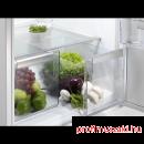 Electrolux EN3201MOW Kombinált alulfagyasztós hűtőszekrény