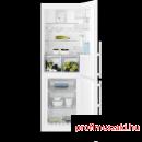 Electrolux EN3453MOW Kombinált alulfagyasztós hűtőszekrény