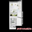 Electrolux EN3455MFX Kombinált alulfagyasztós hűtőszekrény