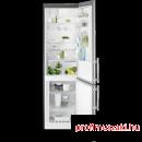Electrolux EN3855MFX Kombinált alulfagyasztós hűtőszekrény