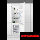 Electrolux ENN2812COW Beépíthető kombinált alul fagyasztós hűtő